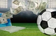 Khởi tố 8 đối tượng của đường dây cá độ bóng đá qua Internet ở Gia Lai