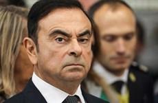 Cơ quan công tố Liban triệu tập Cựu chủ tịch Nissan Ghosn