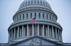 Hạ viện Mỹ muốn hạn chế hành động quân sự của Mỹ với Iran