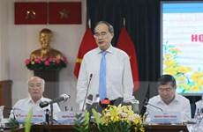 TPHCM xác định rõ các nguồn lực để thúc đẩy phát triển kinh tế-xã hội