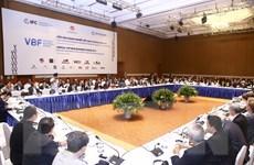 VBF2019: Động lực thúc đẩy nền kinh tế tăng trưởng và phát triển