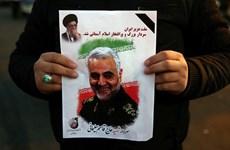 Instagram và Facebook xóa các bài đăng ủng hộ tướng Iran Soleimani