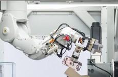 Apple đẩy mạnh tái chế iPhone bằng robot thu hồi khoáng chất
