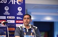 """VCK U23 châu Á 2020: U23 Jordan tự tin có thể """"bắt bài"""" U23 Việt Nam"""