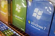 Microsoft chính thức dừng hỗ trợ hàng triệu máy tính chạy Windows 7