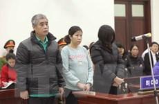 Vụ học sinh Trường Gateway tử vong: Đề nghị phạt tù cả 3 bị cáo