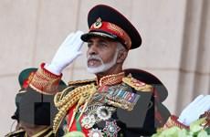 Lãnh đạo Việt Nam điện chia buồn Quốc vương Oman từ trần