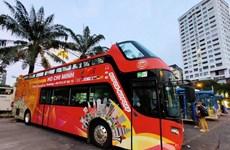 Trải nghiệm tuyến xe buýt tham quan Thành phố Hồ Chí Minh