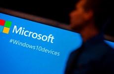 Microsoft vá lỗi khẩn cấp lỗ hổng nghiêm trọng trên Windows 10