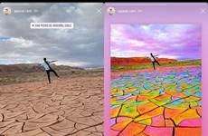 Giới sáng tạo bối rối vì chính sách chặn ảnh giả mạo của Instagram