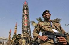 Mỹ truy tố 5 công dân nước ngoài hỗ trợ chương trình hạt nhân Pakistan
