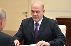 Nga đẩy nhanh việc bổ nhiệm ông Mikhail Mishustin làm Thủ tướng mới