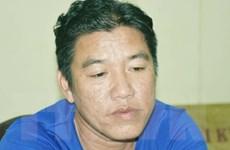 Khởi tố 4 đối tượng say xỉn, hành hung cảnh sát giao thông ở Bạc Liêu
