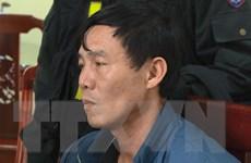 Thanh Hóa: Bắt hai đối tượng vận chuyển 10 bánh heroin, 4kg ma túy đá