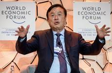 Huawei tuyên bố ít bị ảnh hưởng hơn từ lệnh cấm vận của Mỹ