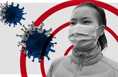 [Mega Story] Căng thẳng dịch bệnh viêm phổi do virus corona mới