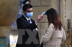 Macau xác nhận ca nhiễm bệnh viêm phổi virus corona thứ hai