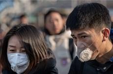 Các ứng dụng video ngắn trở thành nguồn tin tức về dịch viêm phổi cấp