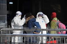 Thủ đô Bắc Kinh của Trung Quốc nâng mức cảnh báo lên cao nhất