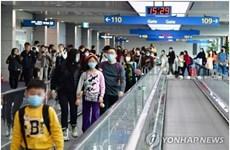 Hàn Quốc xác nhận xuất hiện ca nhiễm virus corona thứ ba