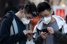 Các nền tảng công nghệ Trung Quốc ứng phó với bùng phát virus corona