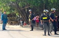 Công an TPHCM truy nã đối tượng nổ súng giết người ở Củ Chi