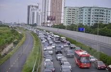 Đầu tư tuyến kết nối đường Pháp Vân-Cầu Giẽ với vành đai 3 của Hà Nội