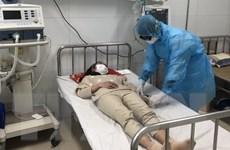 Thanh Hóa họp khẩn triển khai công tác phòng chống dịch virus Corona