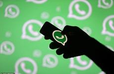WhatsApp sẽ ngừng hoạt động trên hàng triệu iPhone, Android cũ