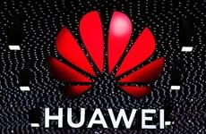 Huawei kêu gọi FCC không dãn nhãn hãng là mối đe dọa an ninh quốc gia