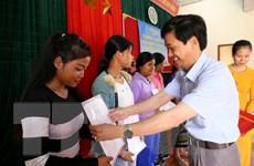 Ban hành nghị định quy định điều kiện nhập quốc tịch Việt Nam