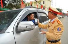 WHO tại Việt Nam: Nên tiếp tục thực hiện kiểm soát nồng độ cồn