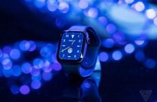 Apple bán nhiều đồng hồ hơn toàn bộ ngành đồng hồ Thụy Sĩ
