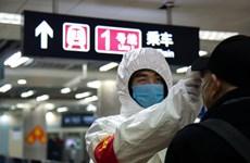 Trung Quốc công bố chính sách thuế ưu đãi nhằm hỗ trợ kiểm soát dịch