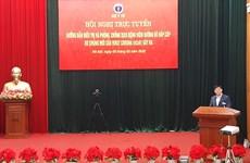 Bộ Y tế tổ chức hội nghị trực tuyến chỉ đạo chống nCoV đến tuyến huyện