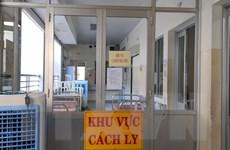 Bệnh viện dã chiến tại TPHCM sẽ chính thức hoạt động vào ngày 10/2