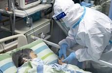 Diễn biến dịch 2019-nCov: Số ca nhiễm mới tăng mạnh trở lại
