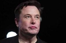 """Tỷ phú Elon Musk: Facebook là một thứ """"lạc lõng, hãy xóa nó đi!"""""""