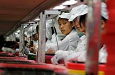 Virus corona đang khiến dây chuyền sản xuất của Apple 'nghẹt thở'