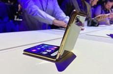 Samsung có thể bán được 3 triệu chiếc Galaxy Z Flip trong năm nay