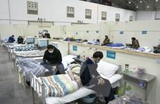 Vũ Hán: Huy động hơn 40 bệnh viện để tiếp nhận bệnh nhân Covid-19