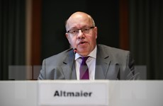 Bộ trưởng Kinh tế Đức: EVFTA mở ra tiềm năng to lớn cho DN châu Âu
