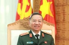 Việt Nam và Brunei đẩy mạnh hợp tác phòng chống tội phạm