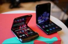Điện thoại màn hình gập: Xu hướng mới của điện thoại thông minh?