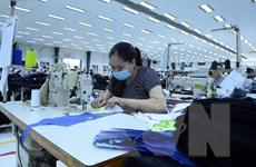 Nhiều cơ hội để dệt may Việt Nam vào khu vực, thị trường lớn