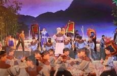 """Công nghệ """"làm mới"""" sân khấu Việt và giấc mơ nhà hát đạt chuẩn"""