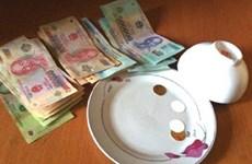 Điều tra, xử lý 19 đối tượng đánh bạc và tổ chức đánh bạc ở Đắk Lắk