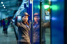Đánh giá toàn diện đề xuất điều chuyển Tổng công ty Đường sắt Việt Nam