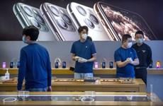 Apple thừa nhận không đạt được mục tiêu doanh thu vì COVID-19
