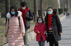 Quét khuôn mặt ở Trung Quốc có thể nhận diện người đeo khẩu trang